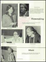 1974 Stratford High School Yearbook Page 16 & 17