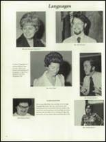 1974 Stratford High School Yearbook Page 18 & 19