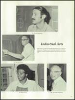 1974 Stratford High School Yearbook Page 24 & 25
