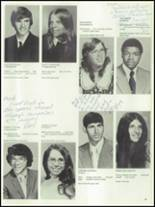 1974 Stratford High School Yearbook Page 36 & 37