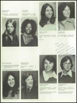 1974 Stratford High School Yearbook Page 38 & 39