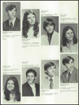 1974 Stratford High School Yearbook Page 44 & 45