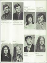 1974 Stratford High School Yearbook Page 46 & 47