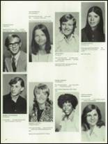 1974 Stratford High School Yearbook Page 48 & 49