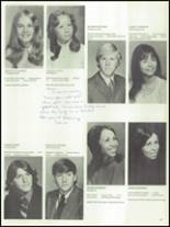 1974 Stratford High School Yearbook Page 50 & 51