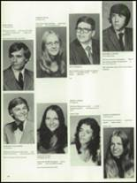 1974 Stratford High School Yearbook Page 52 & 53