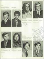 1974 Stratford High School Yearbook Page 54 & 55
