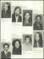 1974 Stratford High School Yearbook Page 56 & 57