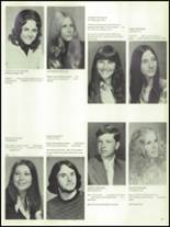 1974 Stratford High School Yearbook Page 58 & 59