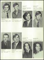 1974 Stratford High School Yearbook Page 60 & 61