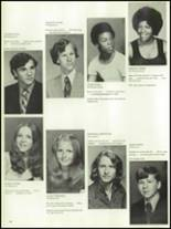 1974 Stratford High School Yearbook Page 62 & 63