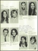 1974 Stratford High School Yearbook Page 64 & 65