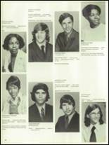 1974 Stratford High School Yearbook Page 66 & 67