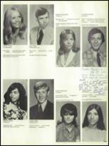 1974 Stratford High School Yearbook Page 68 & 69