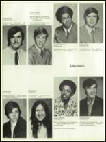 1974 Stratford High School Yearbook Page 74 & 75