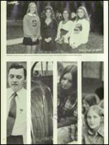 1974 Stratford High School Yearbook Page 76 & 77