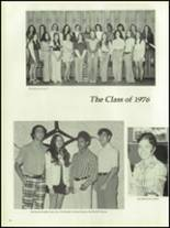 1974 Stratford High School Yearbook Page 78 & 79