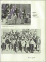 1974 Stratford High School Yearbook Page 82 & 83