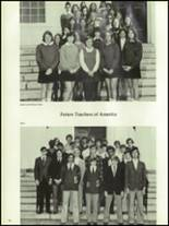 1974 Stratford High School Yearbook Page 84 & 85