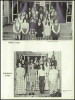 1974 Stratford High School Yearbook Page 86 & 87