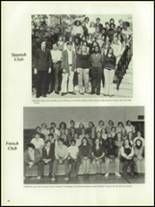 1974 Stratford High School Yearbook Page 90 & 91