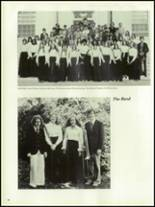 1974 Stratford High School Yearbook Page 94 & 95