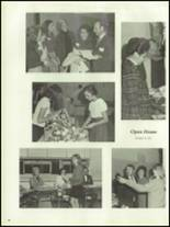 1974 Stratford High School Yearbook Page 102 & 103