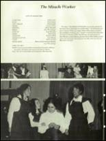 1974 Stratford High School Yearbook Page 106 & 107