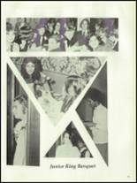 1974 Stratford High School Yearbook Page 108 & 109