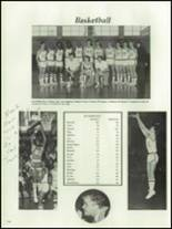 1974 Stratford High School Yearbook Page 120 & 121