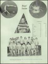 1974 Stratford High School Yearbook Page 122 & 123
