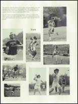 1974 Stratford High School Yearbook Page 124 & 125