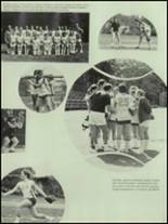 1974 Stratford High School Yearbook Page 128 & 129