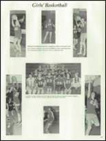 1974 Stratford High School Yearbook Page 130 & 131