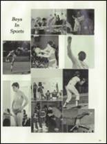 1974 Stratford High School Yearbook Page 132 & 133