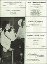 1974 Stratford High School Yearbook Page 138 & 139