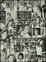 1974 Stratford High School Yearbook Page 144 & 145