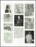1978 Bryan High School Yearbook Page 32 & 33