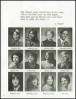 1978 Bryan High School Yearbook Page 42 & 43