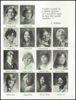 1978 Bryan High School Yearbook Page 48 & 49
