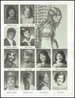 1978 Bryan High School Yearbook Page 50 & 51