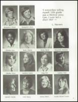 1978 Bryan High School Yearbook Page 52 & 53