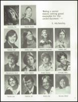 1978 Bryan High School Yearbook Page 56 & 57