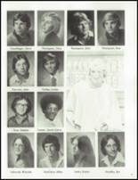 1978 Bryan High School Yearbook Page 62 & 63