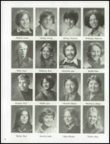 1978 Bryan High School Yearbook Page 64 & 65