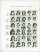 1978 Bryan High School Yearbook Page 68 & 69