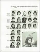 1978 Bryan High School Yearbook Page 74 & 75