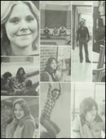1978 Bryan High School Yearbook Page 76 & 77