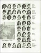 1978 Bryan High School Yearbook Page 84 & 85