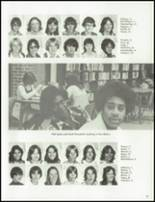 1978 Bryan High School Yearbook Page 86 & 87